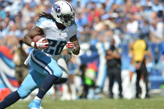 Fantasy Football: Who to Sell High and Who to Buy Low After Week 1