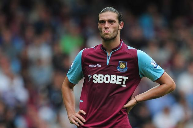 Andy Carroll: Why Liverpool May Regret Loaning Him out to West Ham
