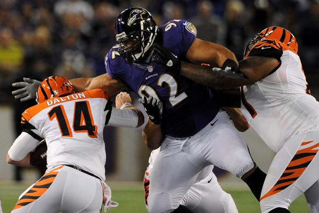 Bengals vs. Ravens: Final Report Card Grades for Cincinnati