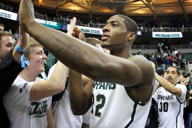 Michigan State Basketball: 3 Players Who Will Play Larger Roles for the Spartans