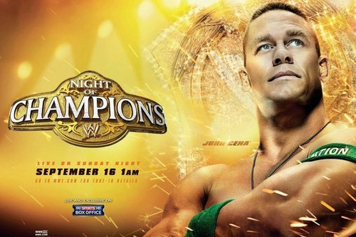 WWE Night of Champions 2012: 12 Bold Predictions for the Upcoming PPV