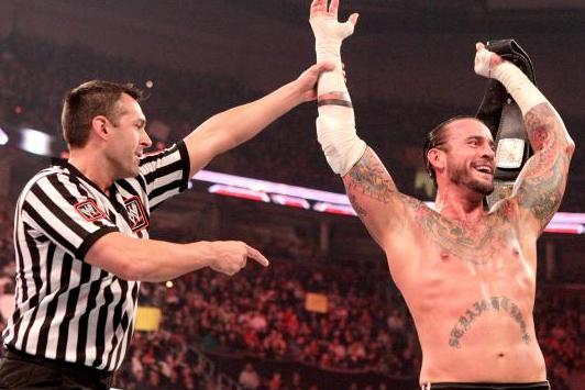 WWE: CM Punk and 7 Superstars Who Broke the Mold