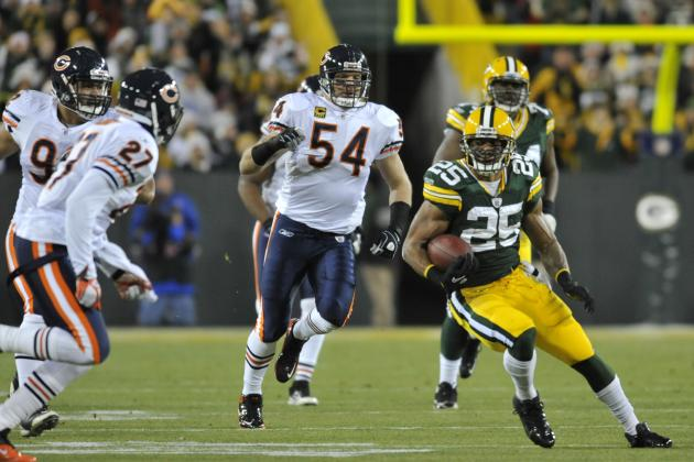 2012 NFL Predictions: Projecting All Week 2 Games