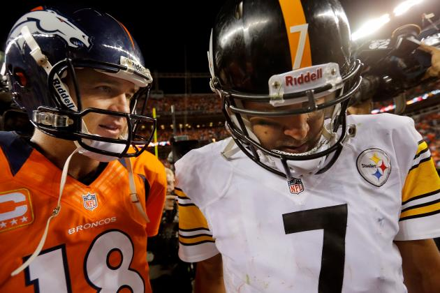 Steelers vs. Broncos: 10 Observations Following Pittsburgh's Week 1 Loss