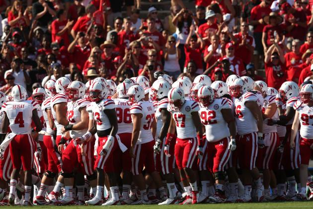 Nebraska Football: 5 Things the Huskers Need to Improve On