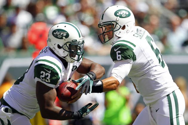 New York Jets: Week 2 Position-by-Position Preview