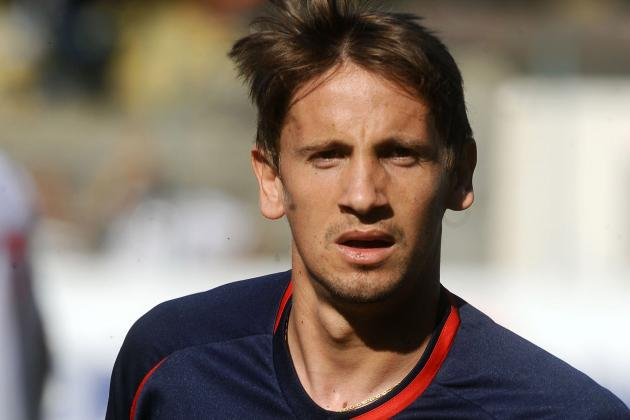 Gaston Ramirez: Why Southampton's Record Signing Can Save Saints from Relegation