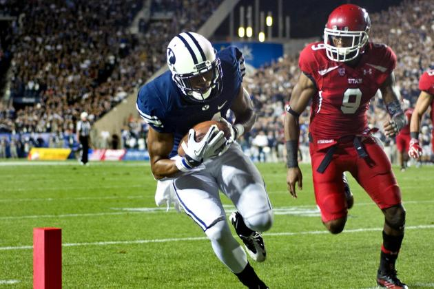 Utah vs. No. 25 BYU: Complete Game Preview