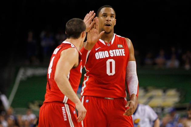 Ohio State Basketball: Why OSU Will Rebound from Losses of Sullinger and Buford