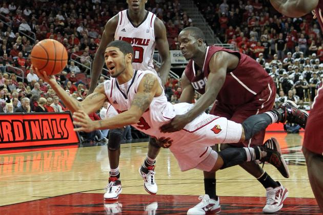 10 Scrappiest Players in College Basketball