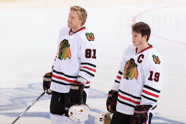 Chicago Blackhawks: Which Current 'Hawks Are Hall of Fame Bound?