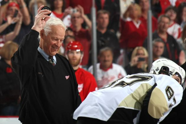 5 Retired NHL Players Who Could Make a Comeback