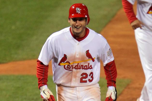 Can the Cardinals Go on a Playoff Run Without David Freese Playing Superhero?