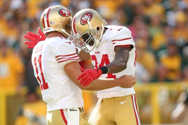 San Francisco 49ers: Grading the Week 1 Win