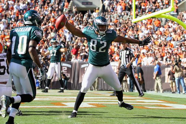 Philadelphia Eagles: 7 Up-and-Coming Impact Players to Watch This Season