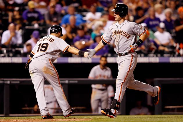 5 San Francisco Giants Guaranteed to Come Up Clutch in Pennant Race Action