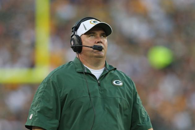 Unanswered Questions for the Green Bay Packers After Week 1