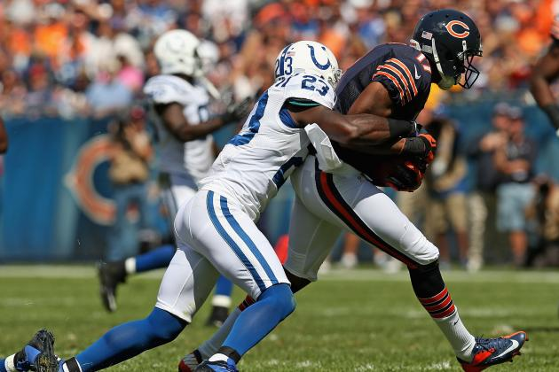 Chicago Bears: Up-and-Coming Impact Players to Watch This Season