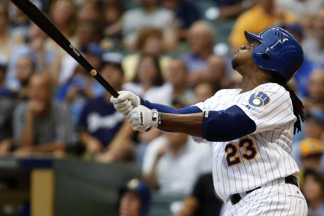 Milwaukee Brewers: Players to Add or Trade to Make the Playoffs in 2013