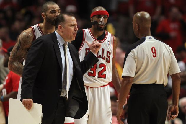 7 Scheme Adjustments the Chicago Bulls Should Implement Next Season