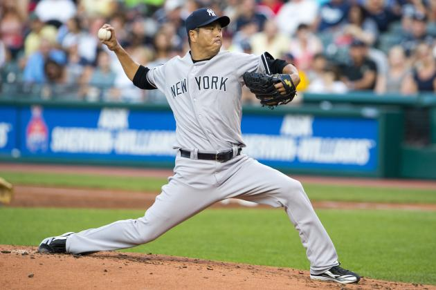 New York Yankees vs. Boston Red Sox September 11-13 Series Preview