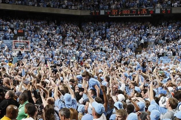 North Carolina Basketball: 10 College Basketball People Tar Heels Fans Hate Most