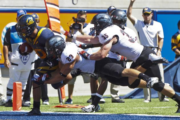 Cal Football: Winners and Losers from Week 2 Game vs. Southern Utah