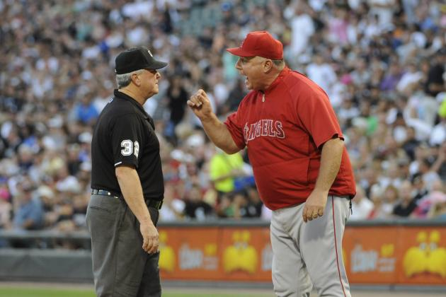 Los Angeles Angels: 5 Manager Candidates to Possibly Replace Mike Scioscia