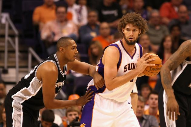 Top 8 Most Embarrassing Players in Phoenix Suns History