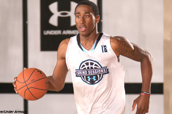 Arizona Basketball: 5 Reasons Why Rondae Jefferson Would Be Great Fit