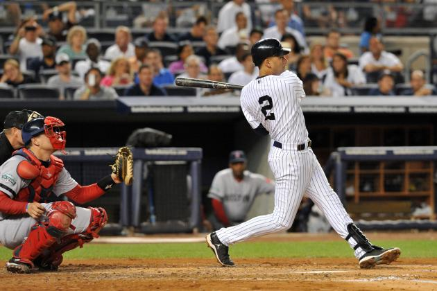 New York Yankees vs. Boston Red Sox: Preview and Predictions for Upcoming Series