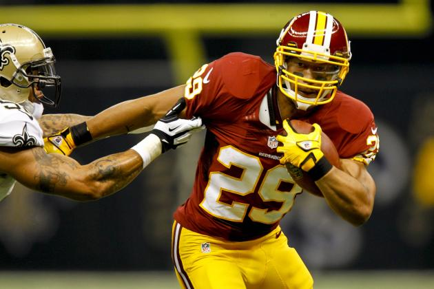 Washington Redskins: 3 Reasons Roy Helu Will Dominate This Season