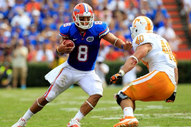 Florida vs. Tennessee: 10 Reasons Why the Rivalry Is Relevant Again