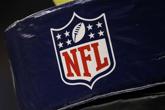 How to Realign NFL Divisions the Right Way
