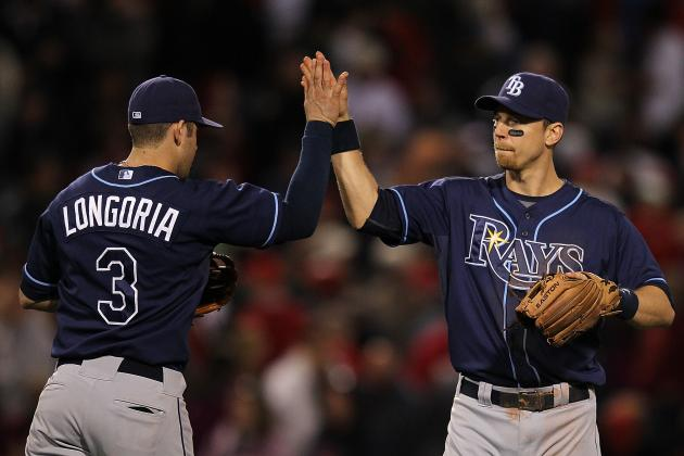Tampa Bay Rays: Grading the Franchise's Best Contracts