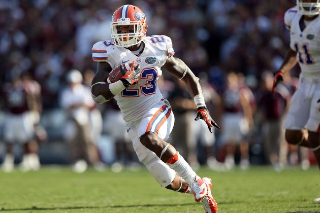 Florida Football vs. Tennessee Vols: 5 Keys for Gators to Win in Knoxville