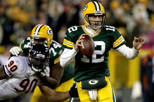 Bears vs. Packers: 10 Keys to the Game for Green Bay