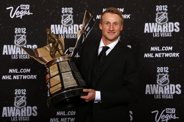 NHL Predictions: One Question Facing Each Team's Best Player in 2012-13