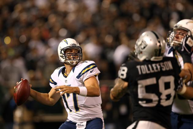 San Diego Chargers: 5 Things We Learned in Victory over Raiders