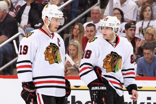 NHL Lockout: The Chicago Blackhawks Would Benefit from Short Season