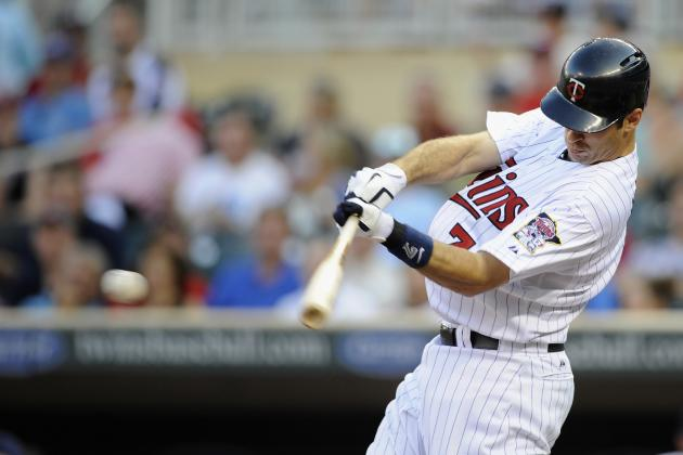 Why Joe Mauer Can Win the Batting Title: Analyzing the AL's Top 5 Hitters