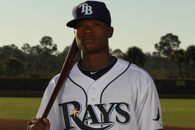 The Most Disappointing Positional Prospects at Every Minor League Level in 2012