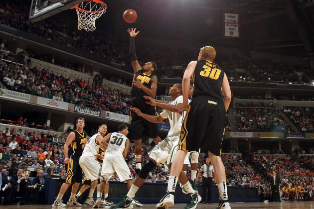 Iowa Hawkeyes: Who Should Take the Last Shot in Crunch Time?