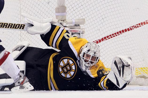 Boston Bruins: Best- and Worst-Case Scenarios for Five Major Players in 2012-13