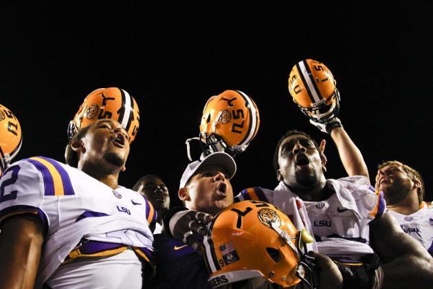 College Football Predictions: How the Top 25 Will Fare in Week 3