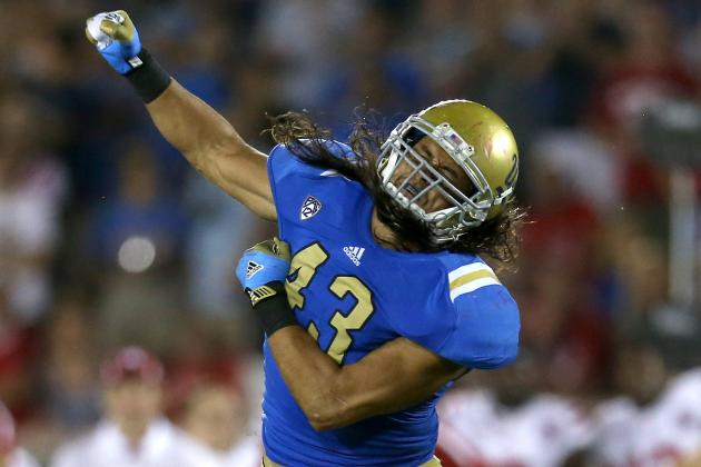 UCLA Football: 5 Things We Learned vs. Nebraska