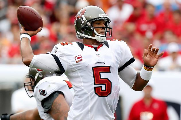 Tampa Bay Buccaneers: Can Josh Freeman Lead the Bucs to Glory?