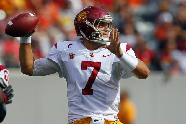USC vs. Stanford: Why the Trojans Could Win the BCS, but Not the SEC