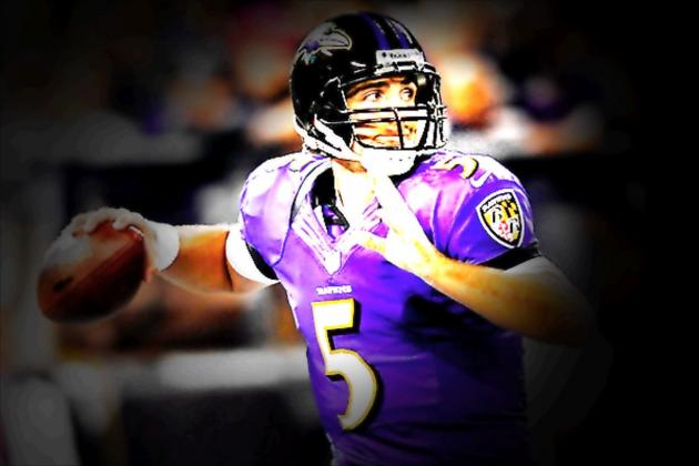 Highlighting the Baltimore Ravens' New-Look Offensive Arsenal