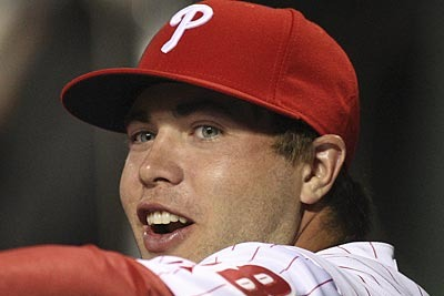 Why Darin Ruf's Emergence Could Mean the End of Ryan Howard with Phillies